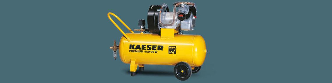 Kolbenkompressoren Premium