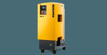 Druckluftstationen Basis-Modelle: die Serie SXC