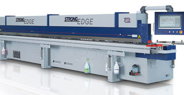 Kantenanleimmaschine Strongedge